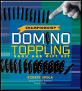 Buy Championship Domino Toppling Gift Set